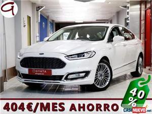 Ford mondeo mondeo 2.0 tdci 132kw vignale powshift 180cv '17