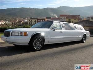 Ford otros lincoln town car limousine '76 de segunda mano