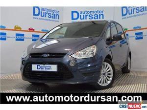 Ford s-max s-max 2.0tdi 7 plazas powershift volante mul -