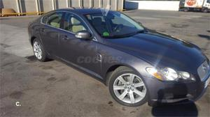 Jaguar Xf 3.0 V6 Luxury 4p. -09