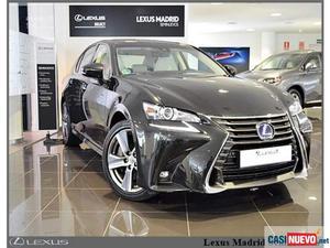 Lexus 300h executive '16 de segunda mano