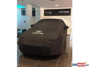 Lexus 300h f sport '15 de segunda mano