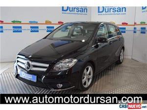 Mercedes b 180 b 180 cdi sensores de parking navegación -