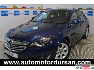 Opel insignia insignia cdti automatico navegador llantas -