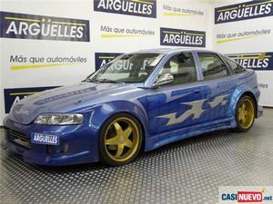 Opel vectra tuning '99 de segunda mano