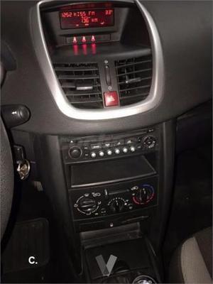 Peugeot 207 Confort p. -08