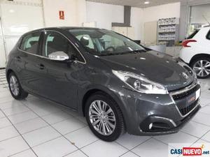 Peugeot  bluehdi 100hp allure p '16 de segunda