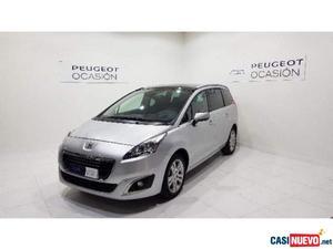Peugeot  bluehdi 120bhp fap allure auto p 7