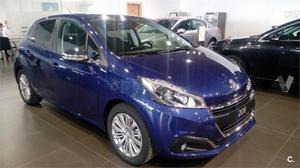 Peugeot p Style 1.2l Puretech 60kw 82cv 5p. -17