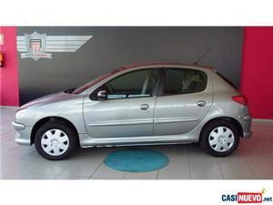 Peugeot  xt clim '05 de segunda mano