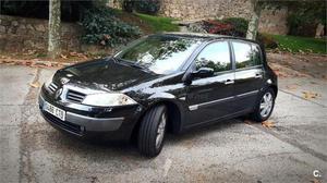 Renault Mégane Confort Dynamique 1.9dci 5p. -04