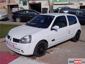 Renault clio 1.5dci community  de segunda mano
