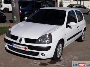 Renault clio clio 1.5dci community  de segunda