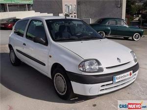 Renault clio clio 1.9d  de segunda mano