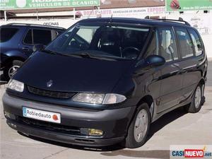 Renault espace espace 3.0 v6 '98 de segunda mano