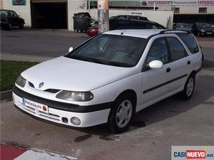 Renault laguna laguna 1.8 rt '99 de segunda mano