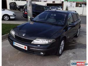 Renault laguna laguna 3.0 v6 24v initiale '01 de segunda