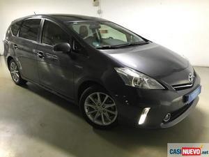 Toyota prius+ 1.8 hsd advance '14 de segunda mano