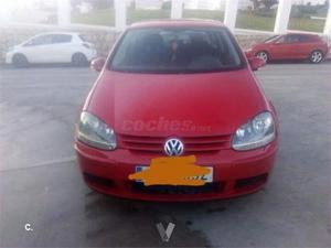 Volkswagen Golf 1.6 Fsi Highline 3p. -04
