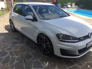 Volkswagen Golf 2.0 Tdi 184cv Dsg Gtd Bmt 5p. -14
