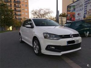 Volkswagen Polo 1.2 Tsi 90cv Rline 5p. -13