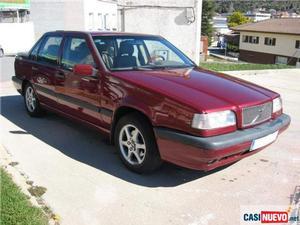 Volvo 850 tdi '96 de segunda mano