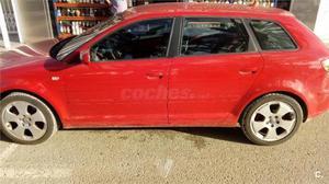 Audi A3 Sportback 1.6 Fsi Ambition 5p. -07