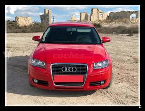 Audi A3 Sportback 2.0 Tdi Ambition 5p. -06