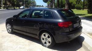 Audi A3 Sportback 2.0 Tdi Dsg Attraction 5p. -05