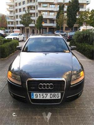 Audi A6 2.7 Tdi Tiptronic Quattro Avant 5p. -05