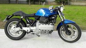 BMW K 100 LT (