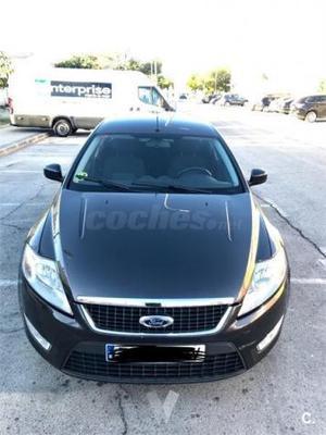 Ford Mondeo 2.0 Tdci 140 Ghia Sportbreak 5p. -08