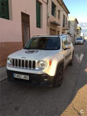 Jeep Renegade 1.6 Mjet Limited 4x2 5p. -15