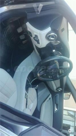 Mercedes-benz Clase Cla Cla 200 Cdi Urban 4p. -15