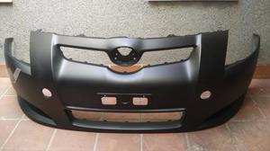 Paragolpes Toyota Auris