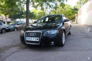 Audi A3 Sportback 2.0 Tdi Dpf Limited Edition 5p. -07
