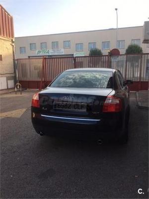Audi A4 1.8 T 163cv Multitronic 4p. -03