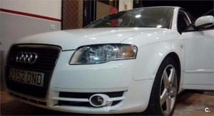 Audi A4 2.0 T Fsi Quattro 4p. -05