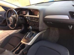 Audi A4 2.0 Tdi 140cv Multitronic 4p. -08