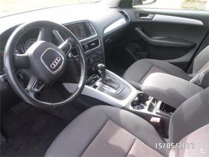 Audi Q5 2.0 Tdi 170cv Quattro S Tronic Dpf 5p. -10