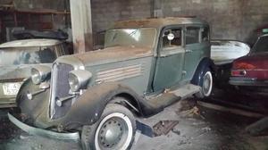 Chrysler a restaurar