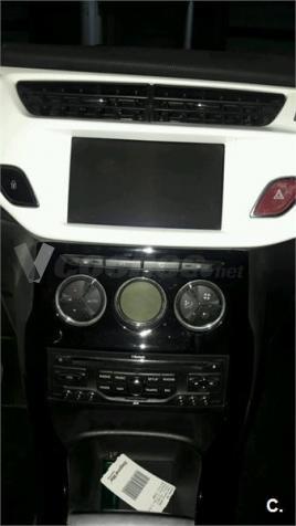Citroen Ds3 1.6 Vti 120 Style 2p. -13