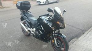 HONDA CBF 600S (