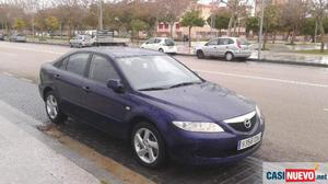 Mazda mazda 6 berlina '03 de segunda mano