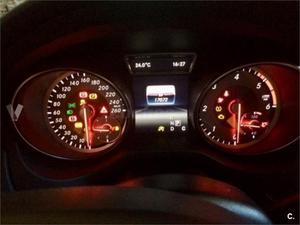 Mercedes-benz Clase Gla Gla 220 D 4matic Urban 5p. -16