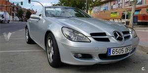 Mercedes-benz Clase Slk Slk p. -05