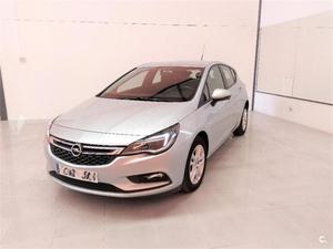 Opel Astra 1.6 Cdti 110 Cv Selective 5p. -16