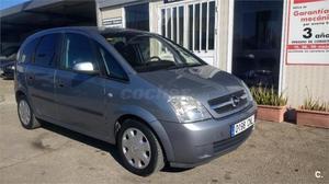 Opel Meriva Essentia 1.6 Xe 5p. -04