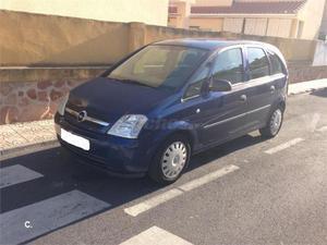 Opel Meriva Essentia 1.7 Dti 5p. -05