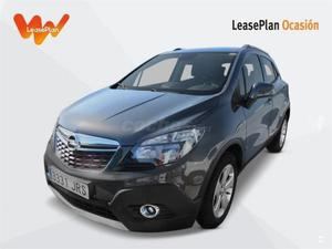 Opel Mokka 1.6 Cdti 4x2 Ss Selective 5p. -16